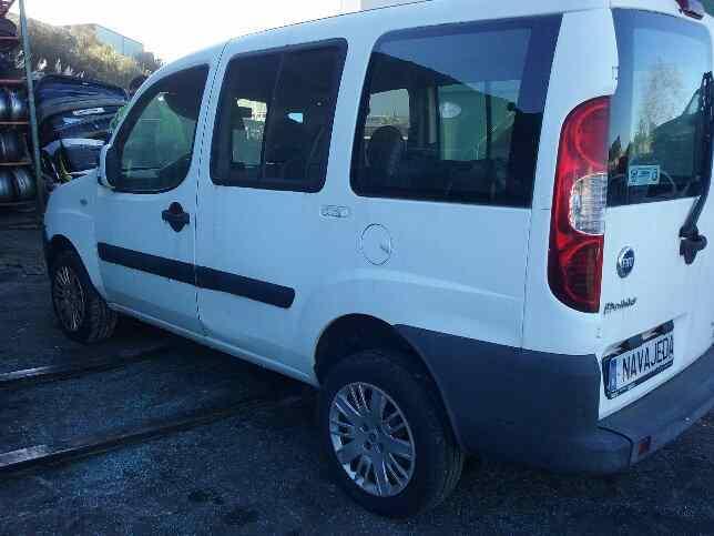 FIAT DOBLO I CARGO 1.3 JTD SX Furgón   (75 CV) |   0.05 - ..._img_3
