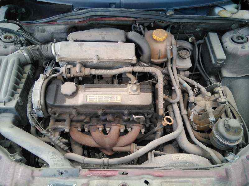 OPEL CORSA B Swing  1.7 Diesel (60 CV) |   02.93 - 12.96_img_1