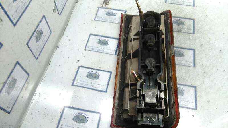 PILOTO TRASERO DERECHO FORD FIESTA COURIER Furg.  1.8 Diesel CAT (60 CV)     0.96 - ..._img_1