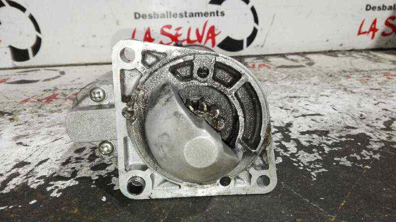 MOTOR ARRANQUE OPEL VECTRA C BERLINA GTS Elegance  1.9 CDTI (120 CV) |   10.03 - 12.05_img_0