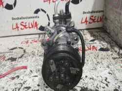 compresor aire acondicionado peugeot 206 berlina x-line  1.4  (75 cv) 2002-2010 SD6V121412F