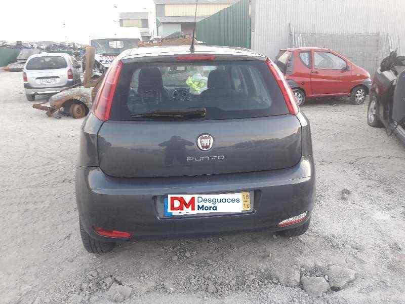 FIAT PUNTO (EVO) (199) Dynamic  1.2 CAT (69 CV)     11.10 - ..._img_3