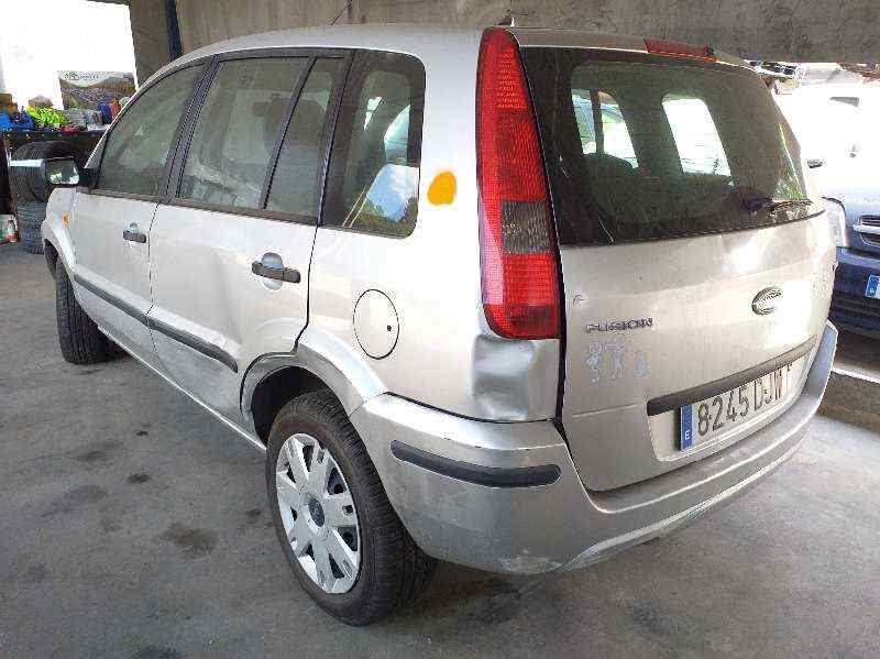 FORD FUSION (CBK) Ambiente  1.4 TDCi CAT (68 CV) |   06.02 - 12.13_img_1