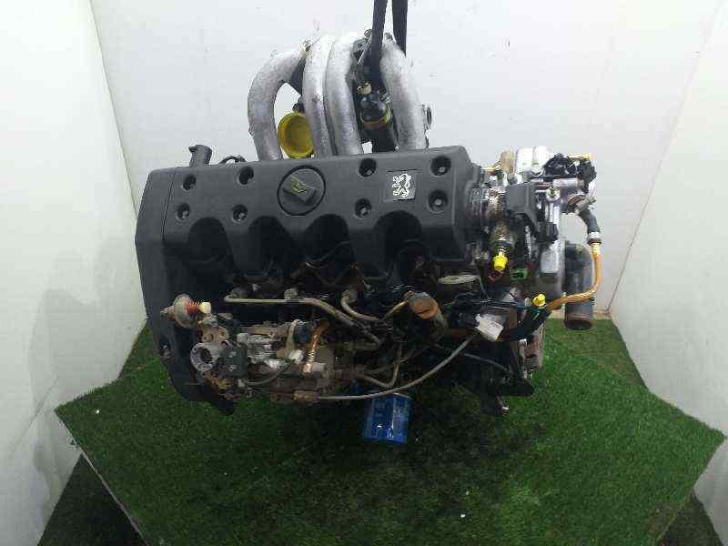 MOTOR COMPLETO PEUGEOT 106 (S2) Kid D  1.5 Diesel CAT (TUD5 / VJX) (57 CV) |   0.96 - ..._img_1