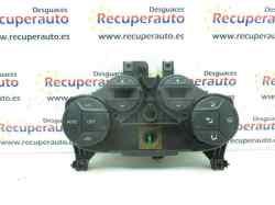 mando climatizador ford ka (ccu) titanium  1.2 8v cat (69 cv) 2008-2010 735494684