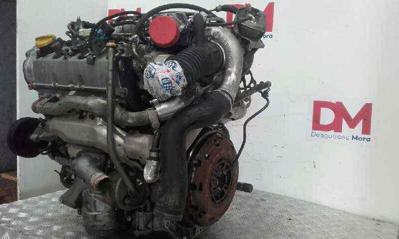 MOTOR COMPLETO OPEL VECTRA C BERLINA Comfort  3.0 V6 CDTI CAT (Y 30 DT / LB5) (177 CV) |   0.02 - ..._img_4