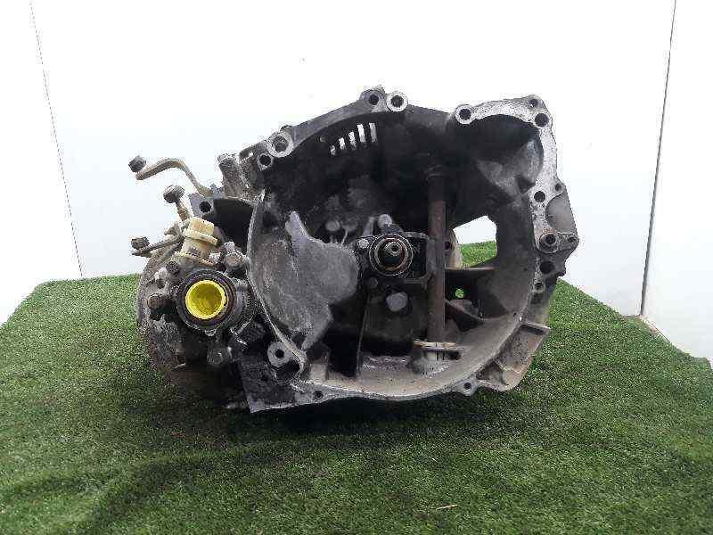 CAJA CAMBIOS PEUGEOT 306 BERLINA 3/4/5 PUERTAS (S2) Style  1.9 Diesel (68 CV) |   12.97 - ..._img_0