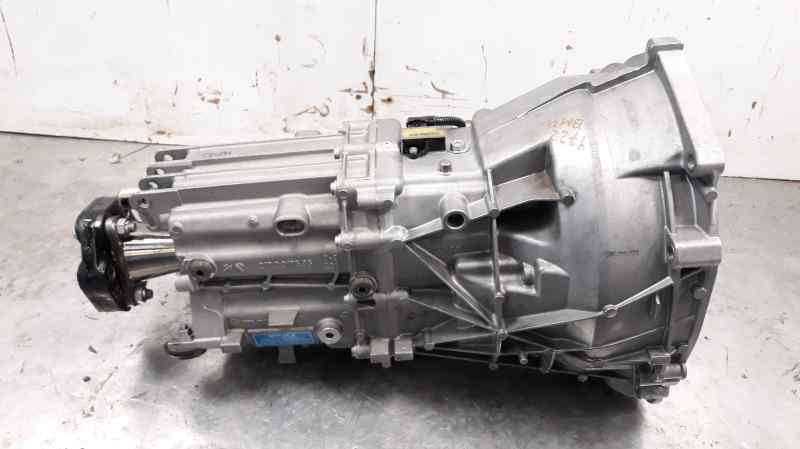 CAJA CAMBIOS BMW SERIE 1 BERLINA (E81/E87) 116d  2.0 16V Diesel CAT (116 CV) |   03.09 - 12.12_img_0