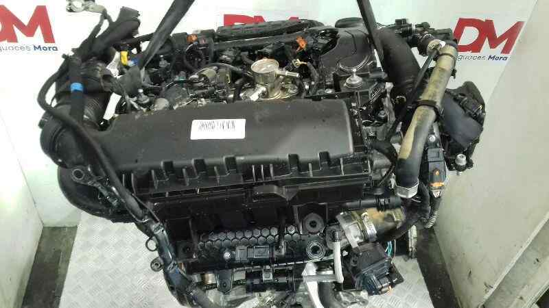 MOTOR COMPLETO OPEL CROSSLAND X Excellence  1.2  (131 CV) |   0.17 - ..._img_4