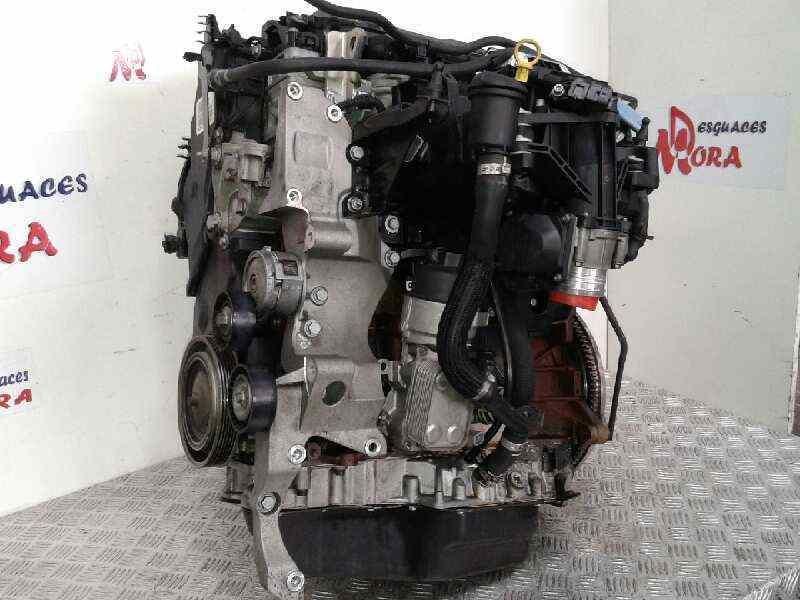 MOTOR COMPLETO FORD MONDEO BER. (CA2) Ghia  2.0 TDCi CAT (163 CV) |   11.09 - ..._img_0