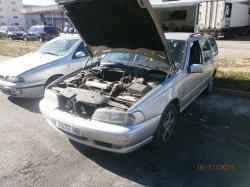volvo v70 familiar black edition  2.4 turbo cat (193 cv) 1999- B5244S2 YV1LW65F2Y2