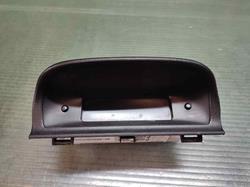 filtro aire citroen c3 1.4 hdi audace   (68 cv) 2007-2008 1444VZ