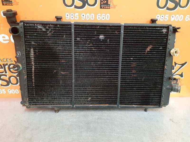 RADIADOR AGUA PEUGEOT 309 GLD  1.9 Diesel (64 CV) |   0.86 - ..._img_0
