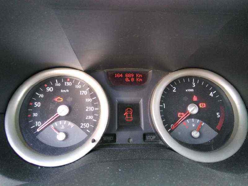 RENAULT MEGANE II BERLINA 5P Confort Authentique  1.5 dCi Diesel (106 CV) |   06.05 - 12.06_img_2