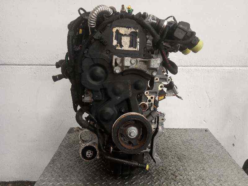 MOTOR COMPLETO CITROEN C4 BERLINA Collection  1.6 16V HDi (90 CV) |   06.04 - 12.08_img_1