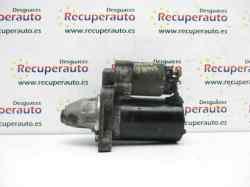 motor arranque mazda 2 berlina (dy) 1.4 active+ (59kw) (80 cv) 2003-2007