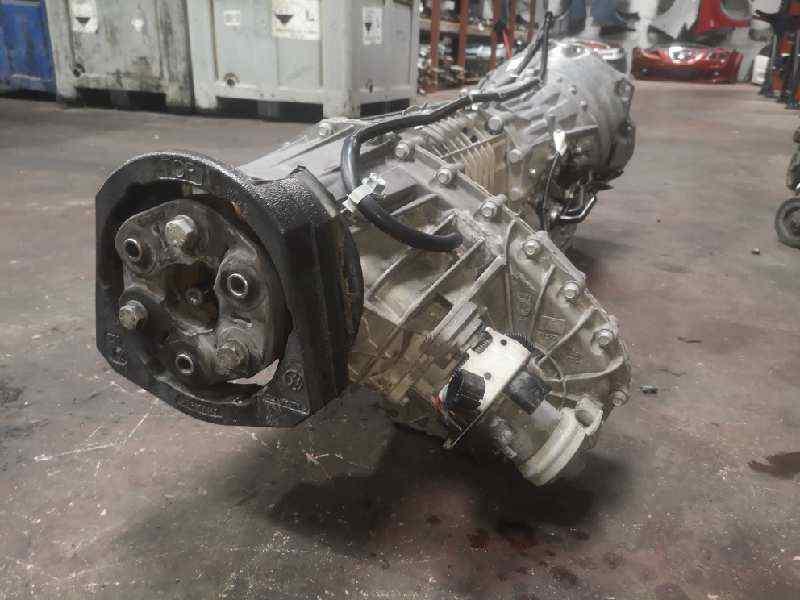 CAJA CAMBIOS VOLKSWAGEN TOUAREG (7L6) TDI V6 +Motion  3.0 V6 TDI DPF (239 CV) |   10.07 - 12.10_img_5