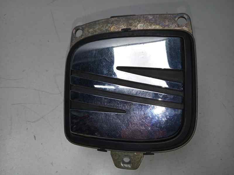 MANETA EXTERIOR PORTON SEAT IBIZA (6L1) Vision  1.9 TDI (101 CV) |   04.02 - 12.05_img_0