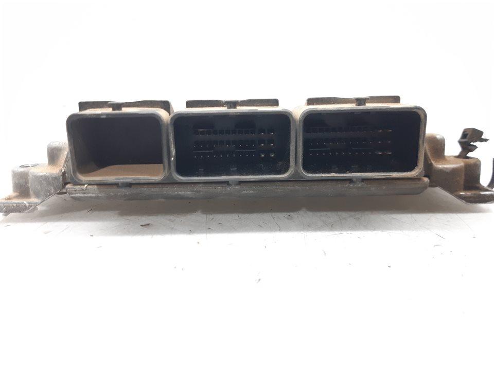 CENTRALITA MOTOR UCE PEUGEOT 106 (S2) Max D  1.5 Diesel CAT (TUD5 / VJX) (57 CV) |   0.96 - ..._img_1