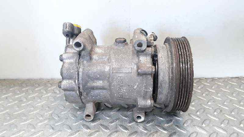 COMPRESOR AIRE ACONDICIONADO RENAULT KANGOO (F/KC0) Express Confort  1.5 dCi Diesel (65 CV)     0.03 - ..._img_2