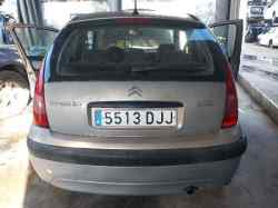 citroen c3 1.4 hdi sx plus   (68 cv) 2002-2008 8HZ VF7FC8HZB27