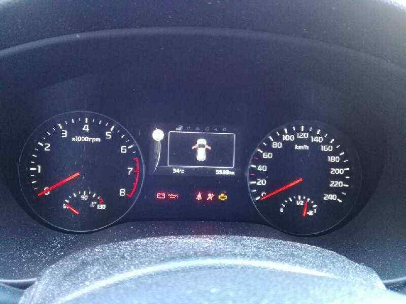 PARAGOLPES TRASERO KIA SPORTAGE Drive 2WD  1.6 GDI CAT (132 CV) |   0.16 - ..._img_5