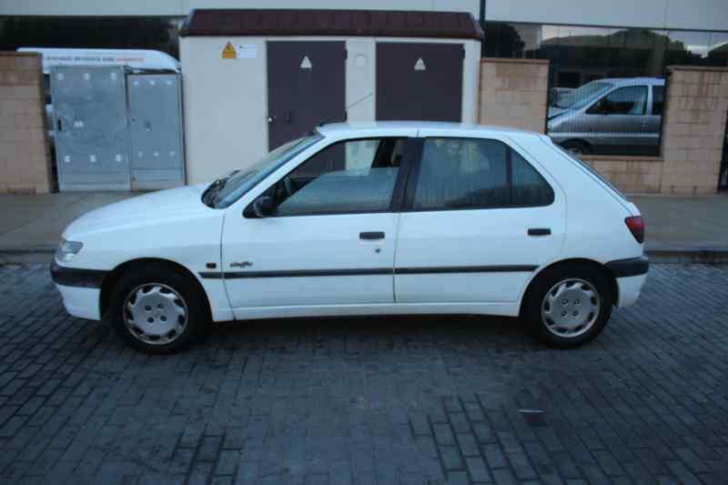 PEUGEOT 306 BERLINA 3/5 PUERTAS (S1) XND  1.9 Diesel (68 CV) |   10.96 - ..._img_0