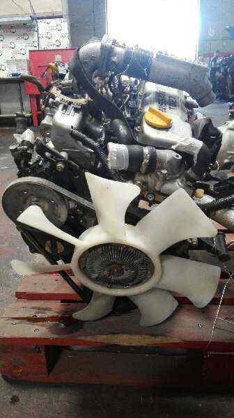 MOTOR COMPLETO NISSAN TERRANO/TERRANO II (R20) Comfort  2.7 Turbodiesel (101 CV) |   12.99 - 12.02_img_5