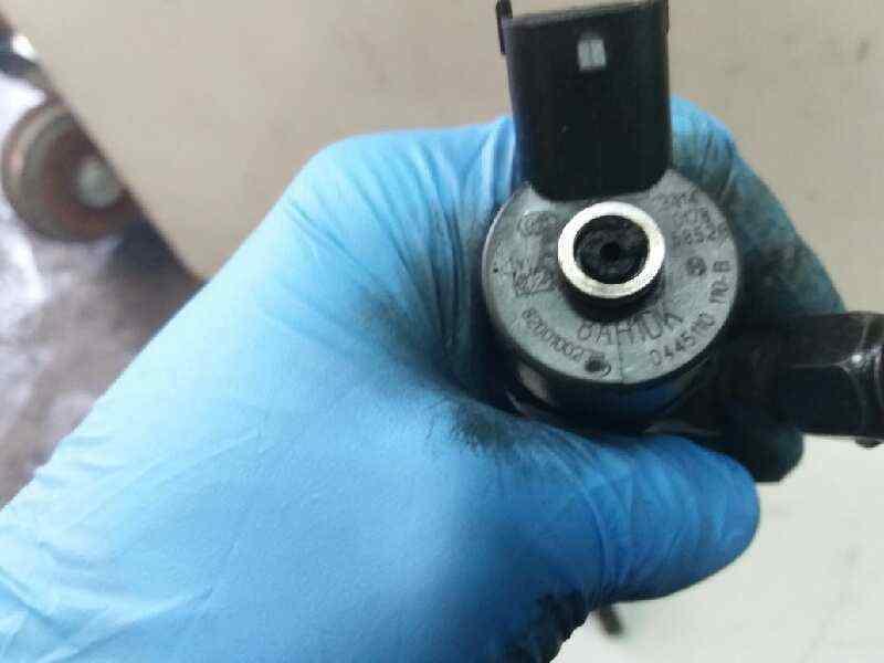 INYECTOR RENAULT MEGANE II FAMILIAR 1.9 dCi Diesel   (120 CV) |   0.03 - 0.09_img_1
