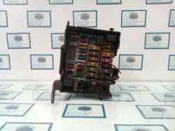 caja reles / fusibles peugeot 607 (s1) pack  2.2 hdi fap cat (133 cv) 2000-2004 9629889580