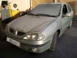 renault megane i fase 2 berlina (ba0) 1.4 16v authentique   (95 cv) 2000-2002 K4J750 VF1LA0W0522