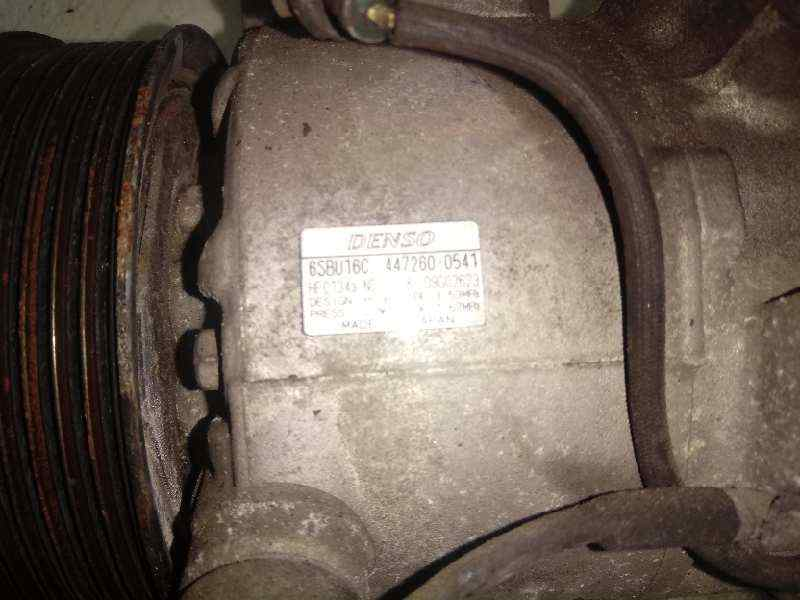 COMPRESOR AIRE ACONDICIONADO LEXUS IS200 (DS2/IS2) 250 V6  2.5 V6 CAT (208 CV) |   0.05 - ..._img_3