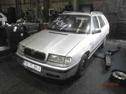 skoda felicia combi ( 795) glx  1.9 diesel cat (64 cv) 1994-2000  TMBEHH654Y0