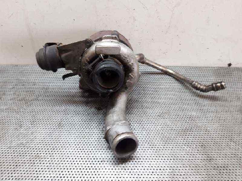 TURBOCOMPRESOR NISSAN PRIMERA BERLINA (P12) Acenta  1.9 16V Turbodiesel CAT (120 CV) |   01.03 - 12.05_img_0