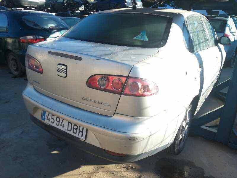 SEAT CORDOBA BERLINA (6L2) Sport  1.4 16V (101 CV)     09.02 - 12.06_img_3