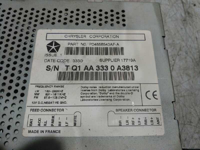 INYECTOR BMW SERIE 3 BERLINA (E46) 320d  2.0 16V Diesel CAT (150 CV) |   09.01 - 12.06_img_5
