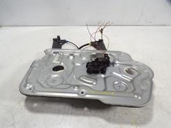 ELEVALUNAS DELANTERO IZQUIERDO NISSAN QASHQAI (J10) Acenta  1.5 dCi Turbodiesel CAT (106 CV) |   01.07 - 12.15_mini_0