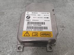 centralita airbag bmw serie 3 compact (e46) 316ti  1.8 16v (116 cv) 2001-2005 65776912755