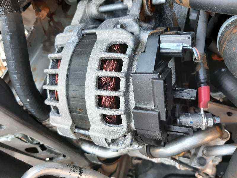 ALTERNADOR RENAULT SCENIC IV Grand Edition One  1.6 dCi Diesel FAP Energy (131 CV) |   0.16 - ..._img_0