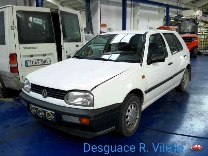 VOLKSWAGEN GOLF III BERLINA (1H1) CL  1.9 Diesel (64 CV) |   11.91 - 12.96_img_0