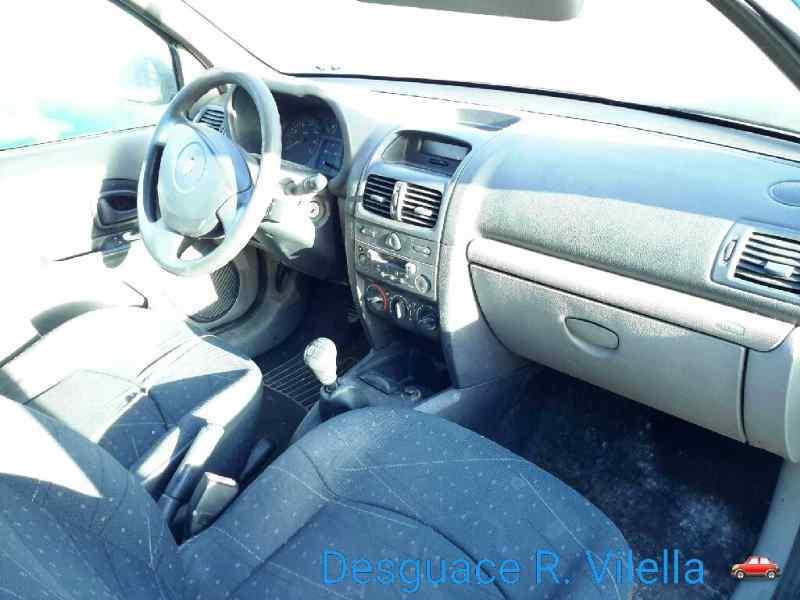 RENAULT CLIO II FASE II (B/CB0) Alize  1.9 dTi Diesel (80 CV) |   06.01 - 12.01_img_4