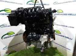 motor completo citroen c4 berlina vtr plus  1.6 16v cat (nfu / tu5jp4) (109 cv) 2004-2009 NFU