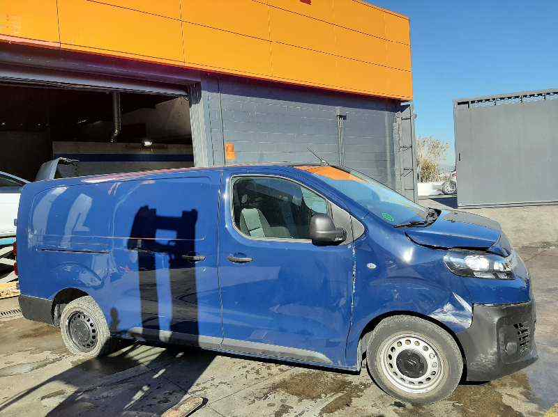 SISTEMA AUDIO / RADIO CD CITROEN JUMPY FUGÓN (05.2016->) Confort XL  2.0 Blue-HDI FAP (122 CV) |   ..._img_1