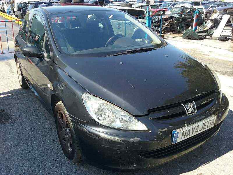 PEUGEOT 307 (S1) XS  2.0 16V HDi FAP CAT (RHR / DW10BTED4) (136 CV) |   03.04 - 12.05_img_0