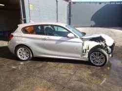 BMW SERIE 1 LIM. (F21) 2.0 Turbodiesel