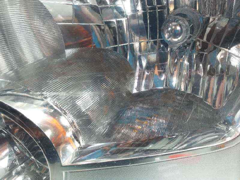 FARO IZQUIERDO LAND ROVER DISCOVERY (...) V6 TD S  2.7 Td V6 CAT (190 CV) |   08.04 - 12.09_img_1