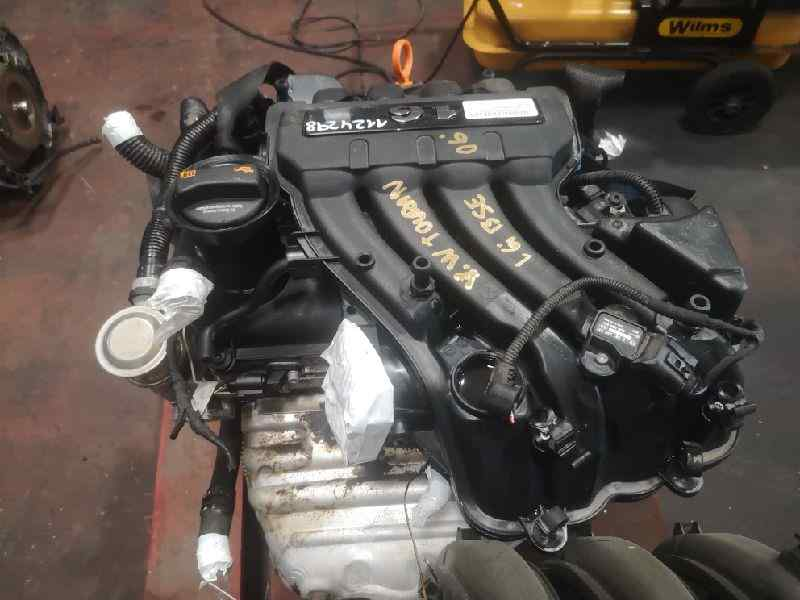 MOTOR COMPLETO VOLKSWAGEN TOURAN (1T1) Advance  1.6  (102 CV) |   02.04 - 12.05_img_1