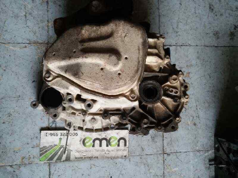 CAJA CAMBIOS MG ROVER SERIE 200 (RF) 216 Si (5-ptas.)  1.6 CAT (112 CV) |   05.96 - 12.99_img_1