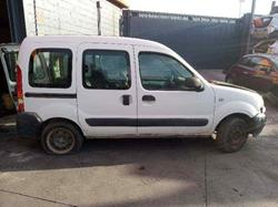 renault kangoo (f/kc0) authentique pack  1.5 dci diesel (65 cv) 2005-2007 K9K704 VF1KC074F36