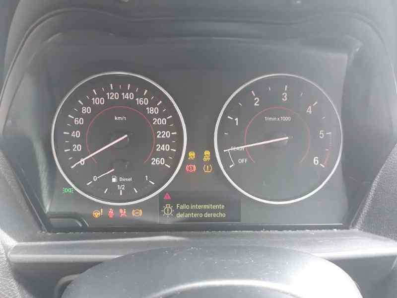 BMW SERIE 1 LIM. (F21) 116d  2.0 Turbodiesel (116 CV) |   07.12 - 12.15_img_1